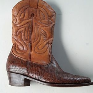 565b9f3daf5 Men Camel Colored Boots on Poshmark